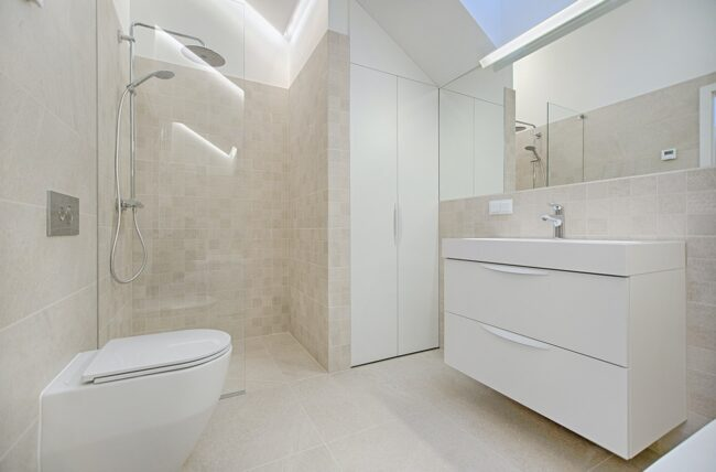 Bien choisir le carrelage mural de sa salle de bain