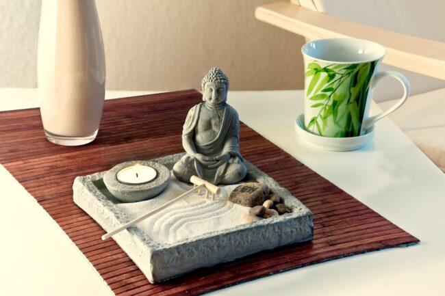 Comment intégrer le feng shui dans sa déco?