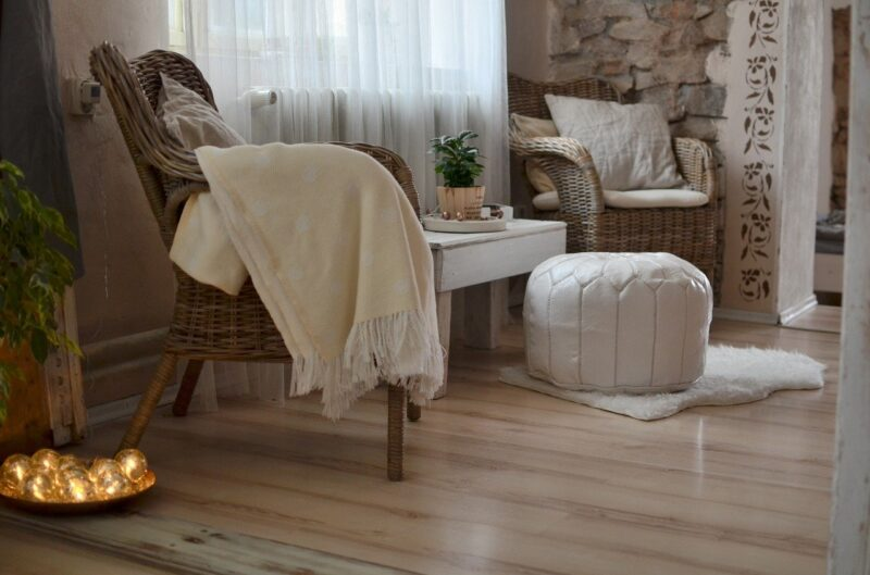 déco ambiance hygge