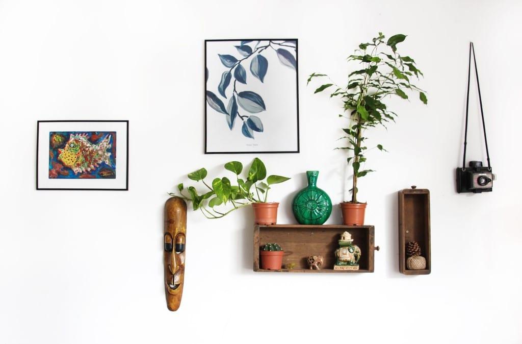Décoration intérieure et Peinture