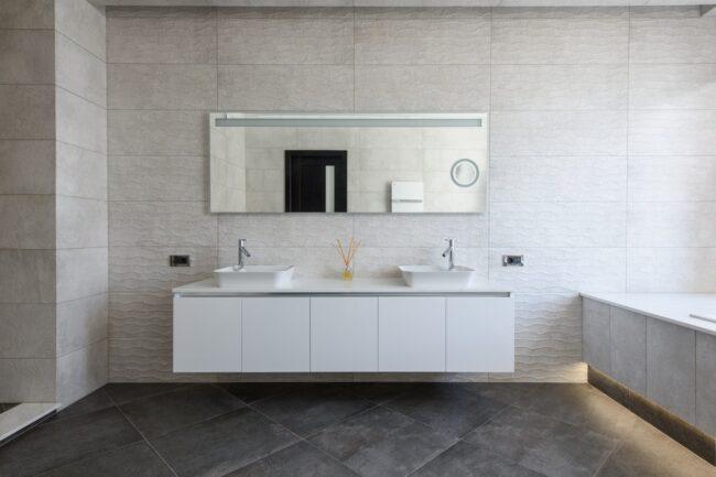 Rénover une salle de bain : suivez le guide