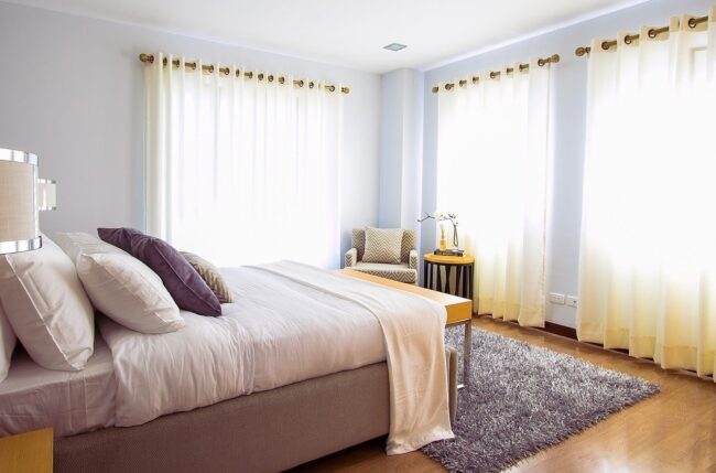 Comment décorer sa chambre sans rien acheter?