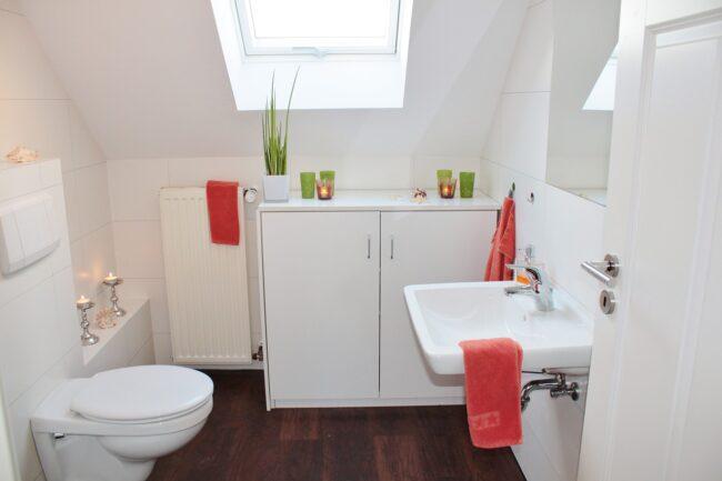 Comment transformer ses WC en espace déco?