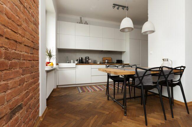 Quel sol choisir pour une cuisine?