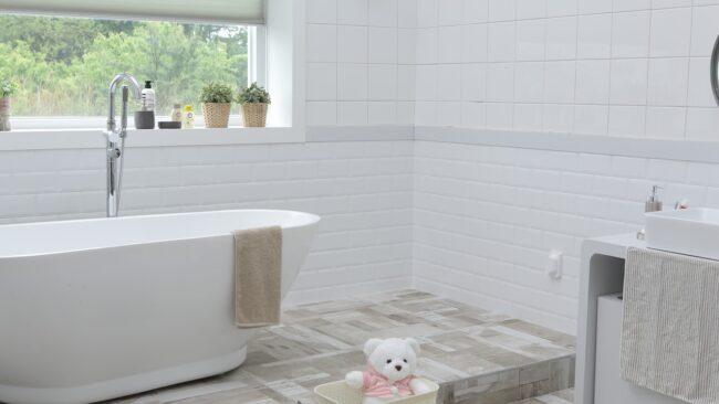Quel sol choisir pour sa salle de bain?